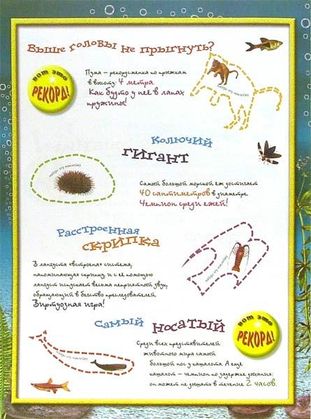 Иллюстрация 1 из 8 для Эти удивительные животные (синяя)   Лабиринт - книги. Источник: Лабиринт