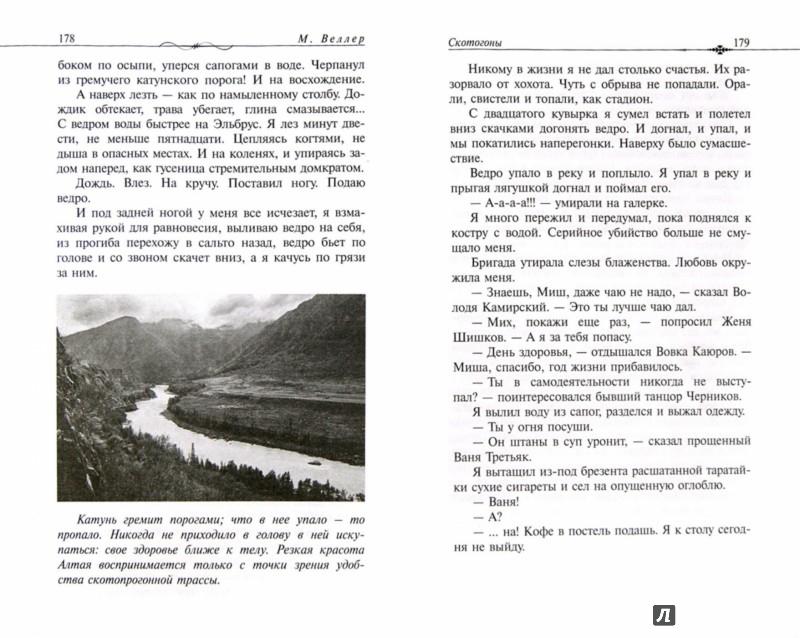 Иллюстрация 1 из 20 для Странник и его страна - Михаил Веллер | Лабиринт - книги. Источник: Лабиринт