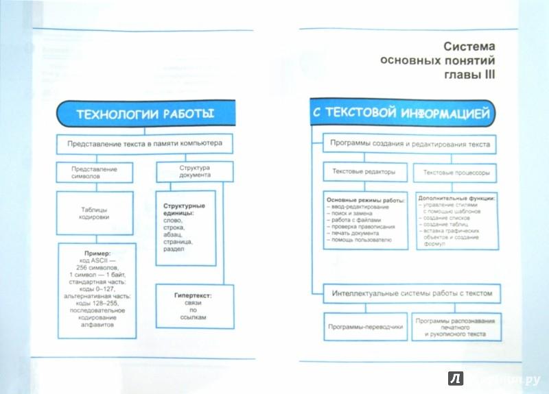 Иллюстрация 1 из 8 для Информатика. 7 класс. Учебник. Базовый курс. ФГОС - Семакин, Залогова, Русаков, Шестакова | Лабиринт - книги. Источник: Лабиринт