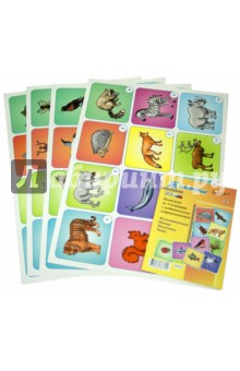 Комплект плакатов Животные.  ФГОС комплект плакатов медицинский уголок 4 плаката фгос