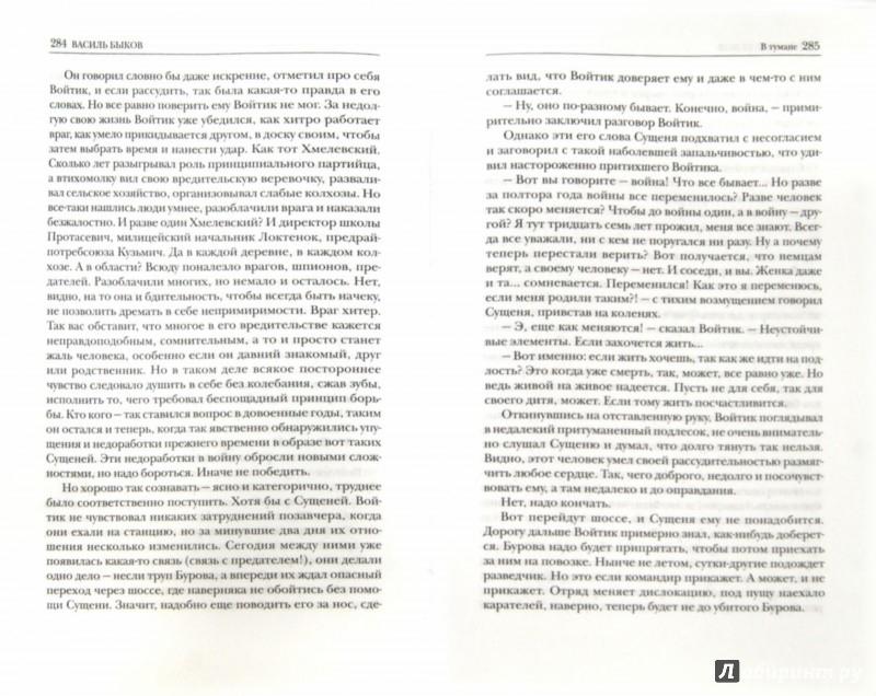 Иллюстрация 1 из 28 для Избранное - Василь Быков | Лабиринт - книги. Источник: Лабиринт