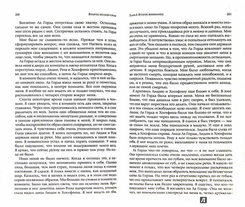 Иллюстрация 1 из 31 для Второе кольцо силы. Дар Орла - Карлос Кастанеда | Лабиринт - книги. Источник: Лабиринт