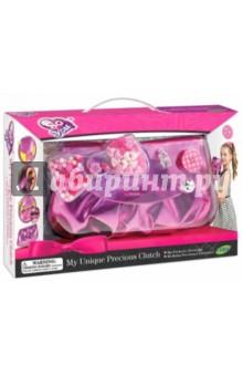 Купить Набор для творчества Мой изысканный клатч (TAL08128), ТНГ-игрушка, Шитье, вязание