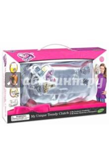 Купить Набор для творчества Мой модный клатч (TAL08130), ТНГ-игрушка, Шитье, вязание