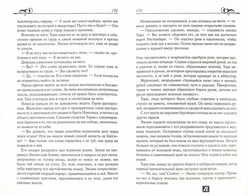 Иллюстрация 1 из 29 для Острые шипы страсти - Сьюзен Кинг | Лабиринт - книги. Источник: Лабиринт