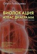 Биолокация. Атлас диаграмм. Методическое пособие для диагностики