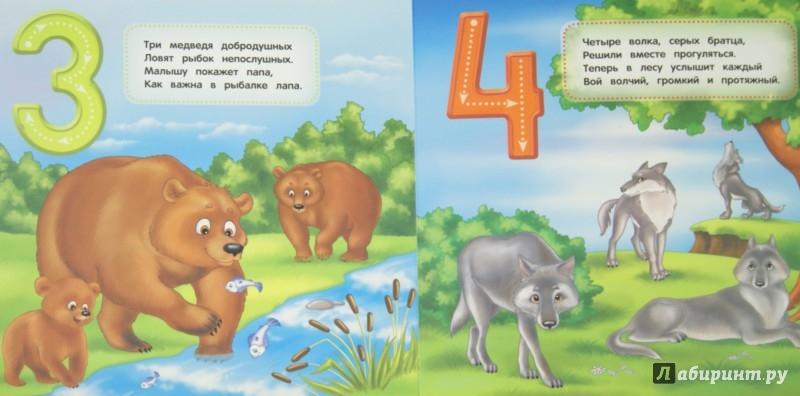 Иллюстрация 1 из 6 для Цифры - Софья Буланова | Лабиринт - книги. Источник: Лабиринт