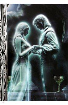 Магический дневник Призраки, А5 магический дневник ночное солнце а5