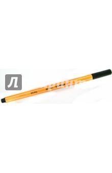 """Ручка капиллярная """"Point"""", черная (141580/88-46)"""