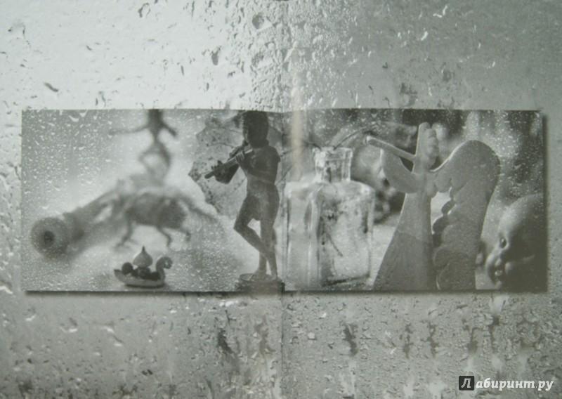 Иллюстрация 1 из 7 для Проза дождя - Александр Попов | Лабиринт - книги. Источник: Лабиринт