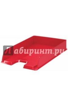 Поддон для бумаг (красный) (623607)