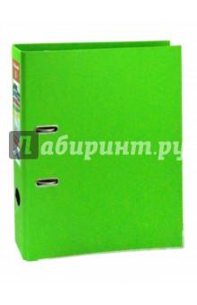 Папка с арочным механизмом A4 (50 мм, зеленая) (624073)