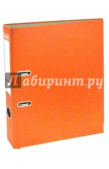 Папка с арочным механизмом A4 (50 мм, оранжевая) (81171P)