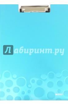Папка-планшет A4 (бирюзовая) (4199-00-51) планшет напрямую в китае оплата после получения
