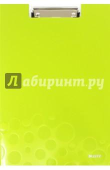 Папка-планшет A4 (зеленая) (41990064) планшет напрямую в китае оплата после получения