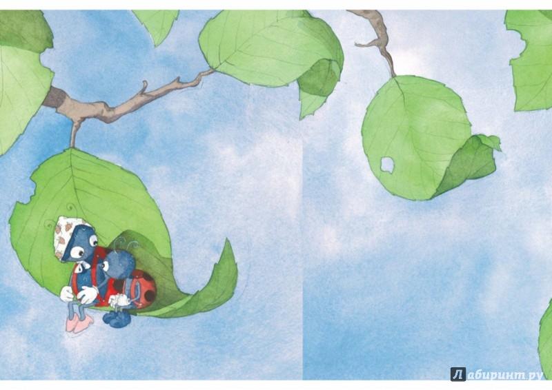 Иллюстрация 1 из 67 для Сюзетта ищет маму - Квентин Гребан | Лабиринт - книги. Источник: Лабиринт