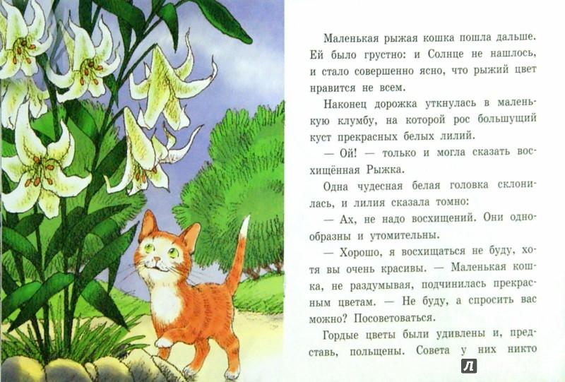 Иллюстрация 1 из 17 для Рыжая сказка - Наталья Абрамцева | Лабиринт - книги. Источник: Лабиринт