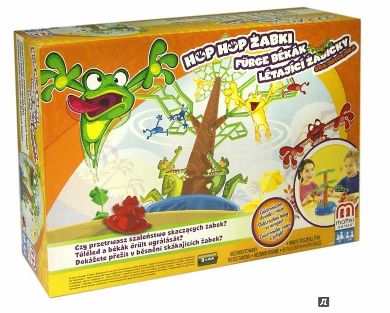 Иллюстрация 1 из 3 для Летающие игрушки. Настольная игра (М5754) | Лабиринт - игрушки. Источник: Лабиринт