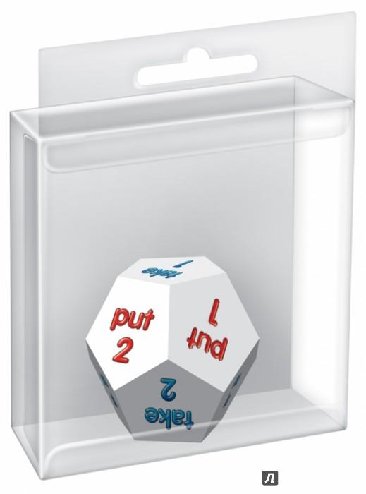 """Иллюстрация 1 из 11 для Игра """"PUT & TAKE"""" (5-12 лет)   Лабиринт - игрушки. Источник: Лабиринт"""