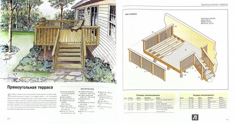 Иллюстрация 1 из 2 для Загородный дом | Лабиринт - книги. Источник: Лабиринт