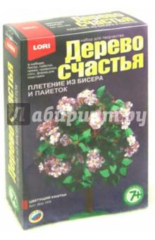 Цветущий каштан (Дер-008)