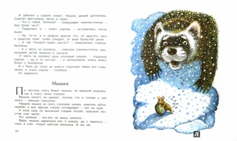 Иллюстрация 1 из 30 для Сорочьи сказки - Алексей Толстой | Лабиринт - книги. Источник: Лабиринт