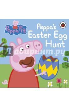 Peppa's Easter Egg Hunt beistle company mens easter egg whirls assorted