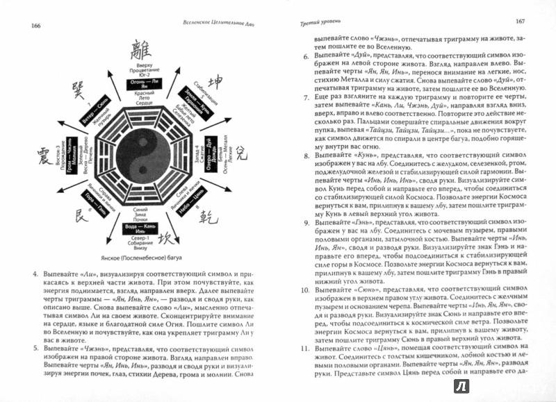 Иллюстрация 1 из 32 для Вселенское Целительное Дао. Уровни 1-6 - Чиа, Вэй | Лабиринт - книги. Источник: Лабиринт