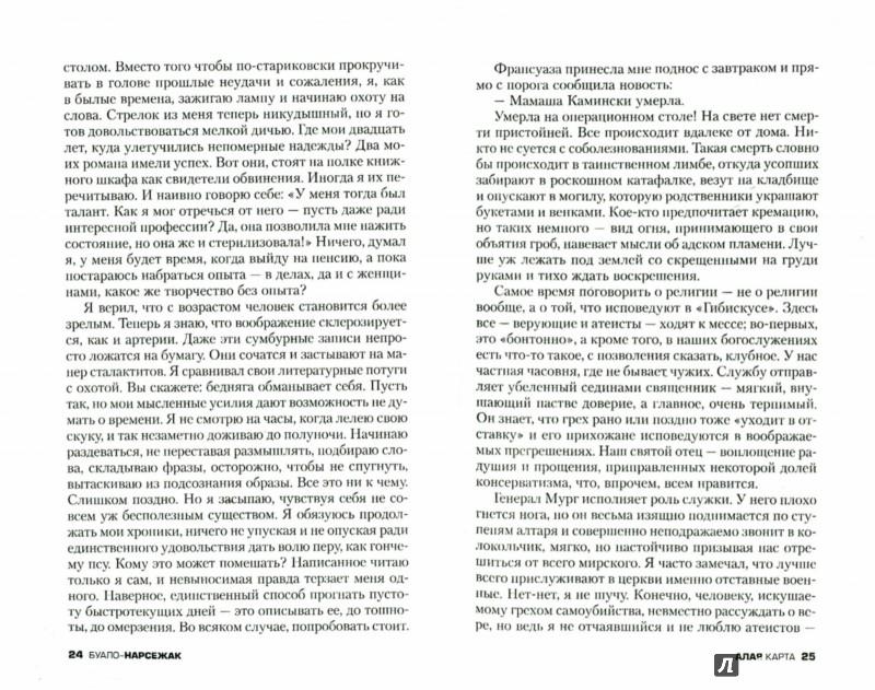 Иллюстрация 1 из 13 для Алая карта - Буало, Нарсежак | Лабиринт - книги. Источник: Лабиринт