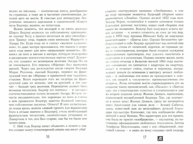 Иллюстрация 1 из 26 для Стихотворения - Шарль Бодлер   Лабиринт - книги. Источник: Лабиринт