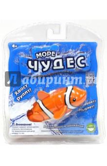 """Рыбка-акробат """"Лакки"""", 12 см (126211-1) Март-игрушки"""