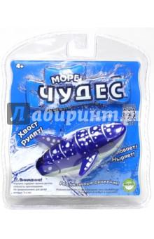 Море чудес. Акула-акробат Вэйлон, 12 см (126212-2) интерактивная игрушка redwood акула акробат тайгер с аквариумом от 3 лет фиолетовый 159025