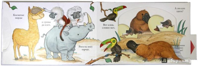 Иллюстрация 1 из 48 для Вот так морды! - Флит Ван | Лабиринт - книги. Источник: Лабиринт