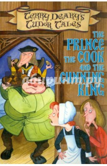 The Prince,the Cook & the Cunning King the heir