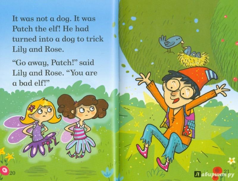 Иллюстрация 1 из 16 для Fairy Friends - Ronne Randall | Лабиринт - книги. Источник: Лабиринт