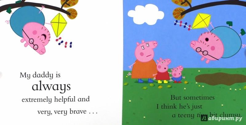 Иллюстрация 1 из 9 для My Daddy | Лабиринт - книги. Источник: Лабиринт