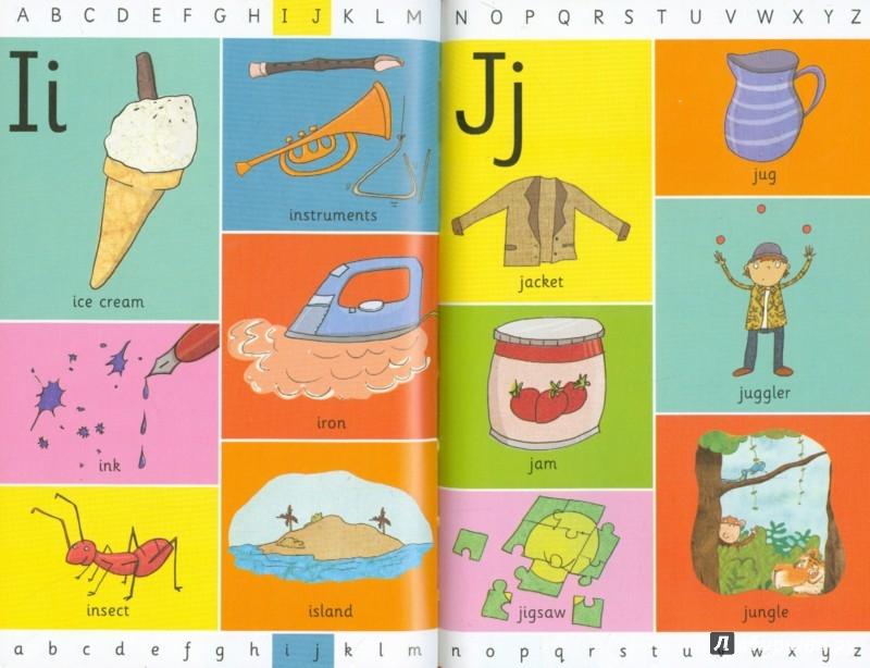 Иллюстрация 1 из 13 для Picture Dictionary | Лабиринт - книги. Источник: Лабиринт
