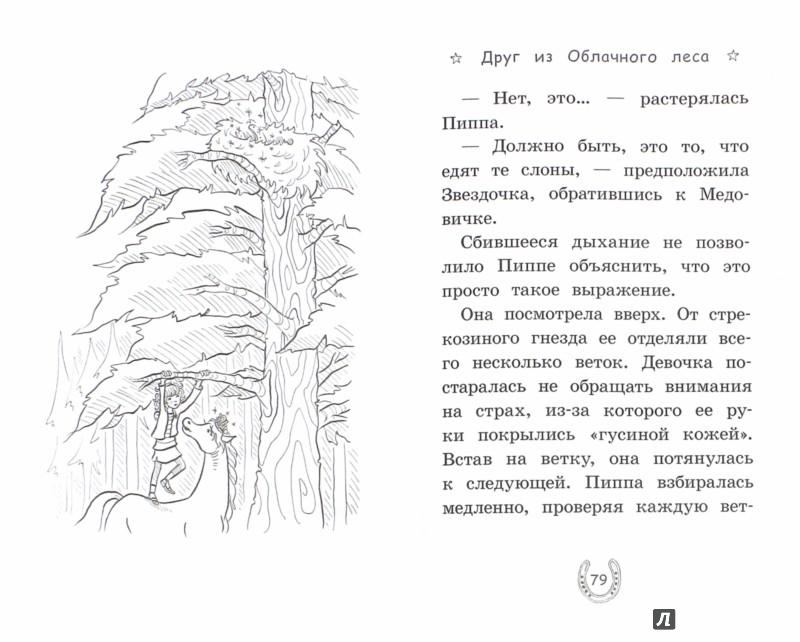 Иллюстрация 1 из 21 для Друг из Облачного леса - Хлое Райдер | Лабиринт - книги. Источник: Лабиринт