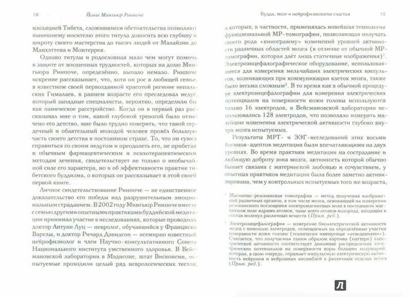 Иллюстрация 1 из 14 для Будда, мозг и нейрофизиология счастья. Как изменить жизнь к лучшему. Практическое руководство - Йонге Ринпоче | Лабиринт - книги. Источник: Лабиринт