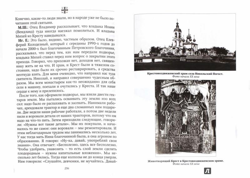Иллюстрация 1 из 9 для Мир Креста. Беседы в Годеново | Лабиринт - книги. Источник: Лабиринт