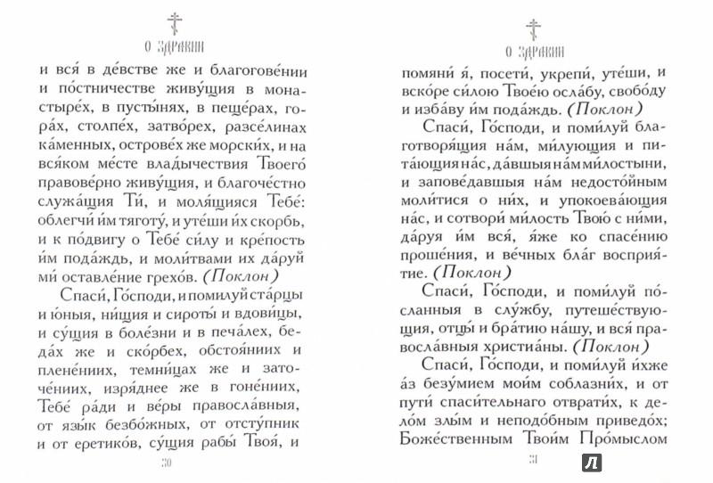 Иллюстрация 1 из 6 для Помянник | Лабиринт - книги. Источник: Лабиринт