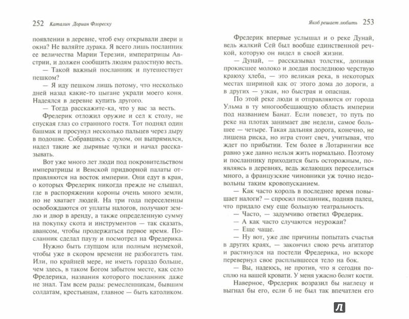 Иллюстрация 1 из 11 для Якоб решает любить - Каталин Флореску | Лабиринт - книги. Источник: Лабиринт