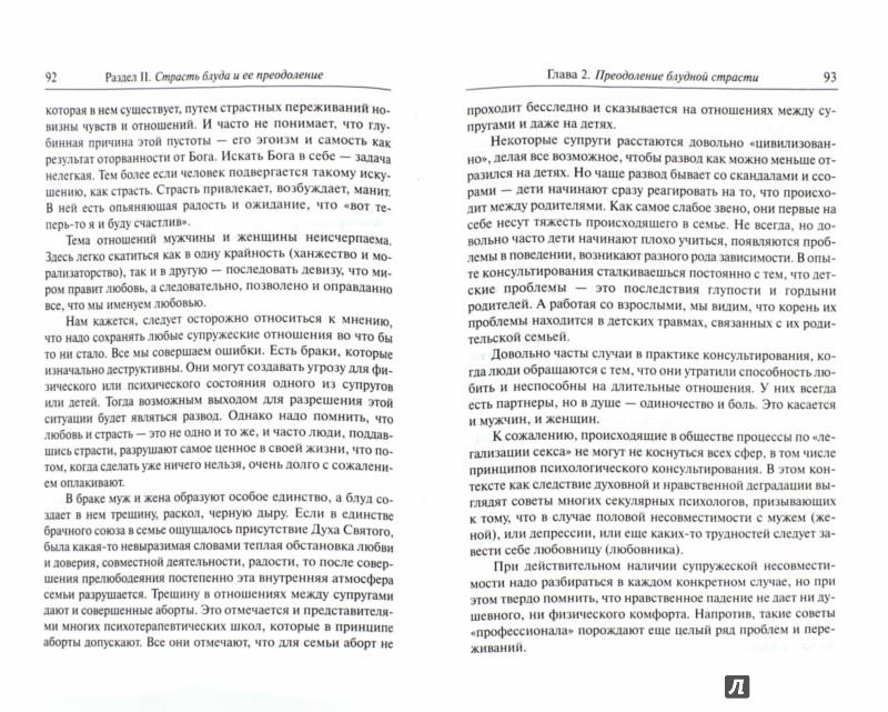 Иллюстрация 1 из 14 для Преодоление страсти аскетическими и психологическими методами - Лариса Шеховцова | Лабиринт - книги. Источник: Лабиринт