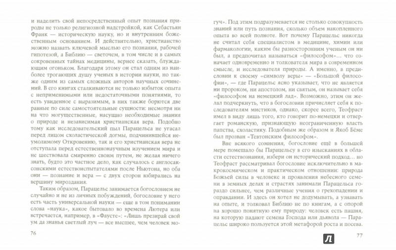 Иллюстрация 1 из 4 для Парацельс - Фридрих Гундольф | Лабиринт - книги. Источник: Лабиринт