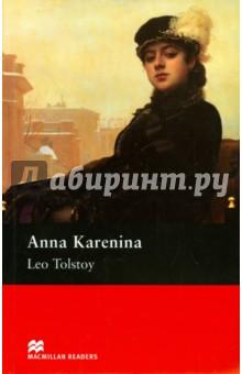 Anna Karenina. Reader her last breath