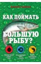 Горяйнов Алексей Георгиевич Как поймать большую рыбу? патибум набор для фотосессии патибум мексиканская вечеринка 11 шт