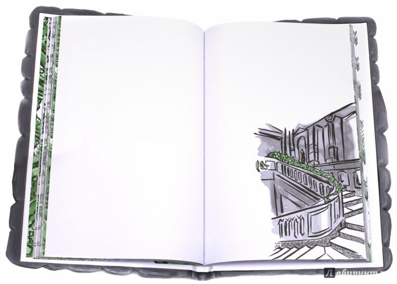 Иллюстрация 1 из 13 для Тайный Дневник дракона. Дневник магических секретов (А5) | Лабиринт - книги. Источник: Лабиринт