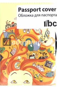 Обложка для паспорта (Ps 7.14.3).