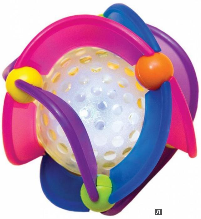 Иллюстрация 1 из 4 для Магический шар (73654)   Лабиринт - игрушки. Источник: Лабиринт
