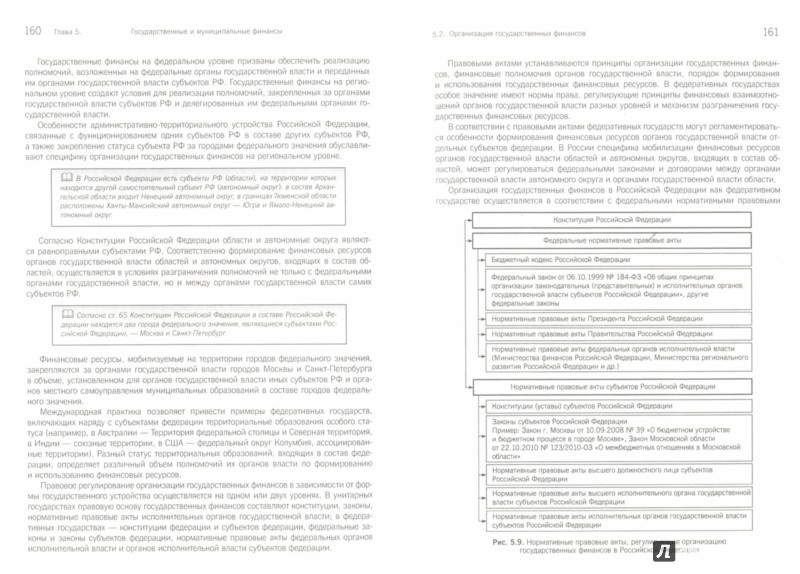 Иллюстрация 1 из 5 для Финансы. Учебник для бакалавров - Маркина, Васюнина, Горлова | Лабиринт - книги. Источник: Лабиринт